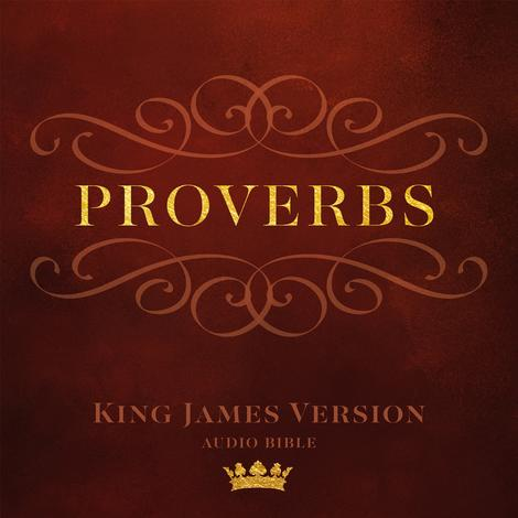 The Book of Proverbs by