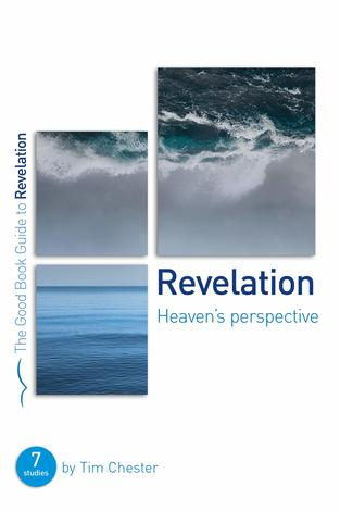 Revelation [Good Book Guide] by Tim Chester