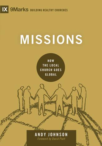 Missions [Ministry Edition] - 20 Pack by