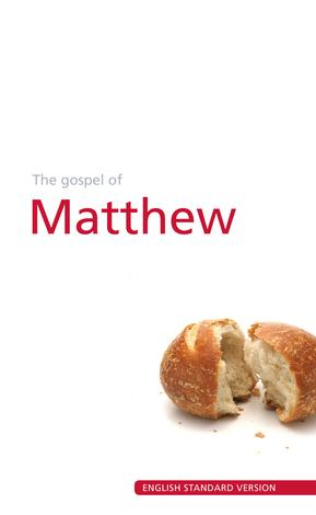 Gospel of Matthew (ESV) by
