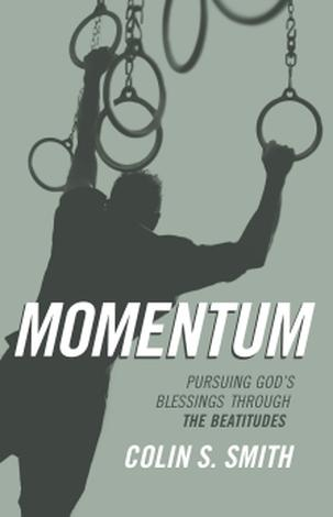 Momentum by Colin S Smith