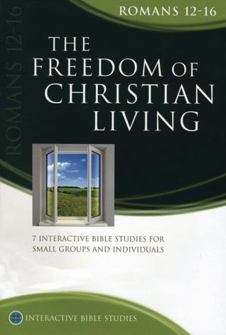 The Freedom of Christian Living by Gordon Cheng