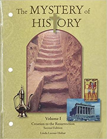 Mystery of History Volume I w/ Companion Guide (2nd Edition) by