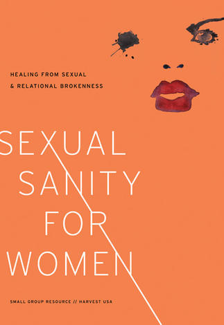 Sexual Sanity for Women by Ellen Dykas