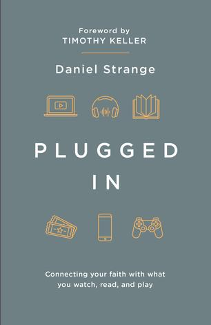 Plugged In by Daniel Strange