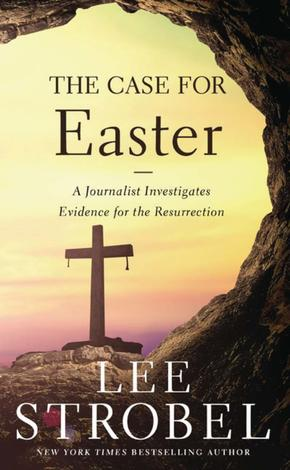 The Case for Easter (New Edition) by Lee Strobel