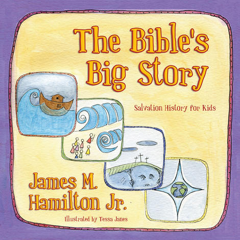 The Bible's Big Story by James M Hamilton