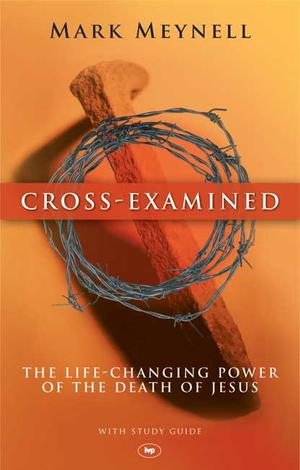 Cross Examined by Mark Meynell