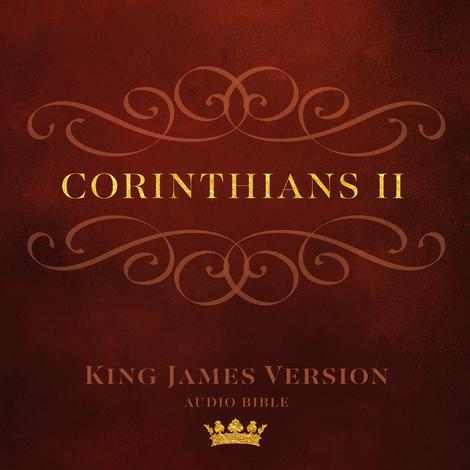 Book of II Corinthians by