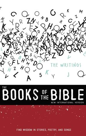 The Books of the Bible: The Writings by