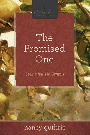 The Promised One by Nancy Guthrie