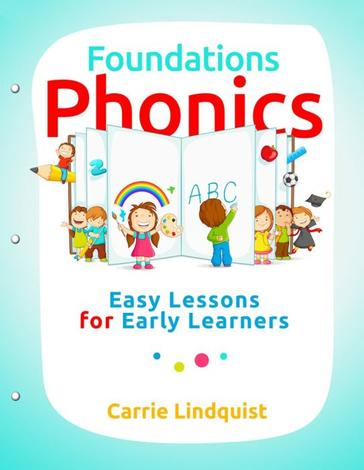 Foundations Phonics by