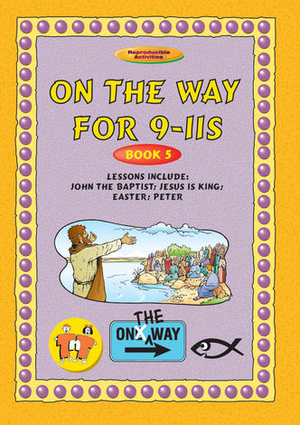 On The Way 9–11's – Book 5 by