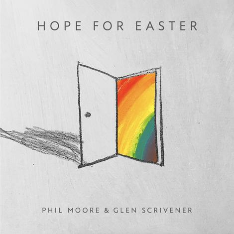 Hope for Easter CD by Phil Moore and Glen Scrivener