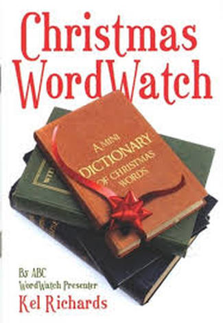 Christmas WordWatch (10 Pack) by Kel Richards