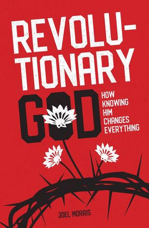 Revolutionary God by Joel  Morris