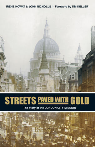 Streets Paved With Gold by Irene Howat
