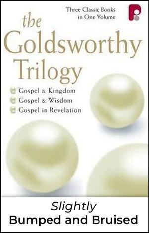 The Goldsworthy Trilogy [Bumped and Bruised] by Graeme Goldsworthy
