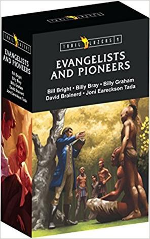 Trailblazer Evangelists & Pioneers Box Set by