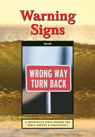 Jonah: Warning Signs by Andrew Reid