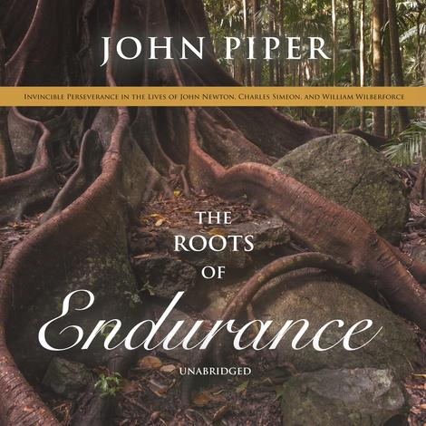 The Roots of Endurance by John Piper