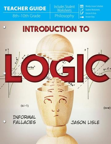 Introduction to Logic (Teacher Guide) by