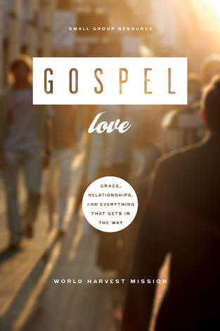 Gospel Love by
