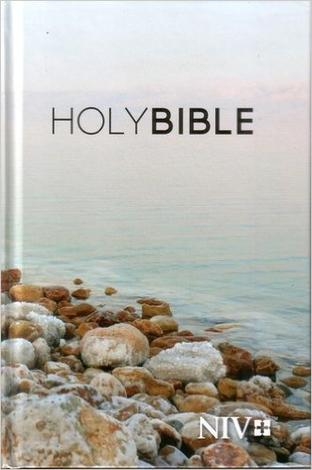 Holy Bible NIV 2011 by