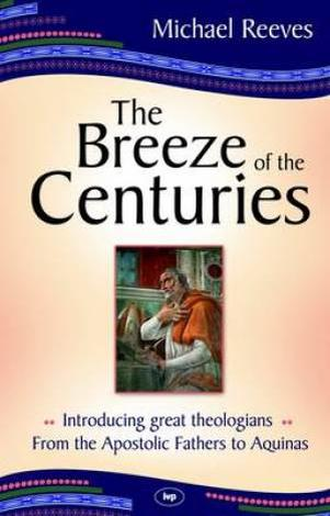 The Breeze of The Centuries by Michael Reeves