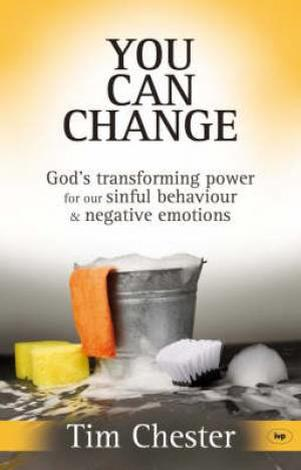 You Can Change by Tim Chester