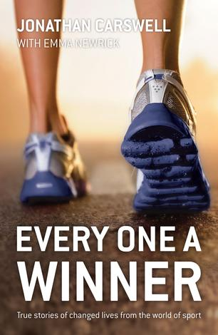 Every One A Winner by Jonathan Carswell