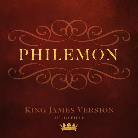 Book of Philemon by