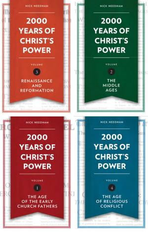 2000 Years of Christ's Power Pack by Nick Needham