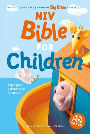 NIV Bible for Children by