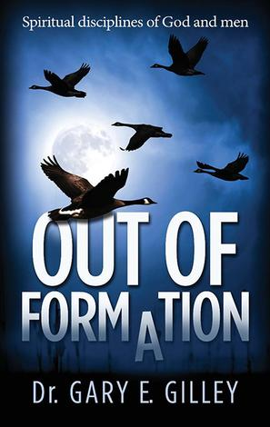 Out of Formation by Gary Gilley