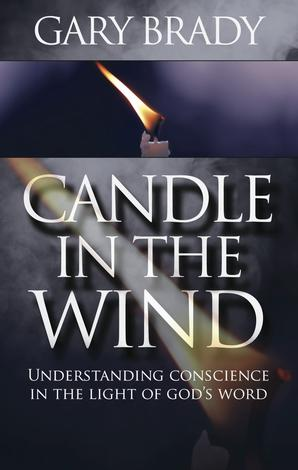 Candle in the Wind by Gary Brady