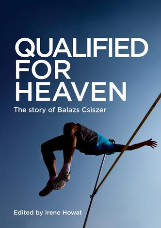 Qualified for Heaven by Irene Howat