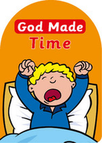 God Made Time by Catherine Mackenzie