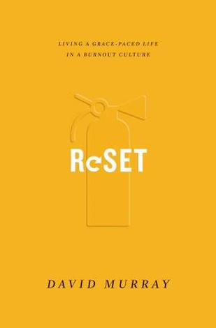Reset by David Murray