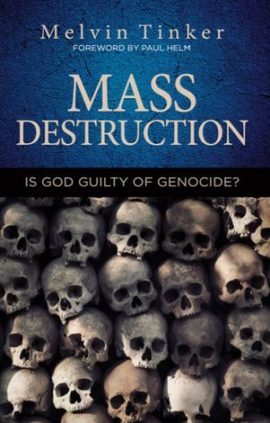 Mass Destruction by Melvin Tinker