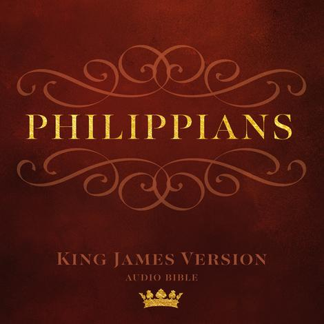 Book of Philippians by
