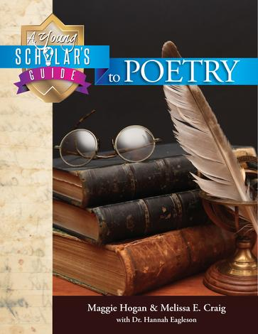 A Young Scholar's Guide to Poetry by