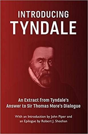 Introducing Tyndale by John Piper and Robert J.  Sheehan