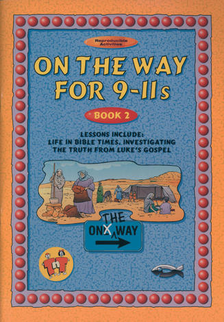 On The Way 9–11's – Book 2 by