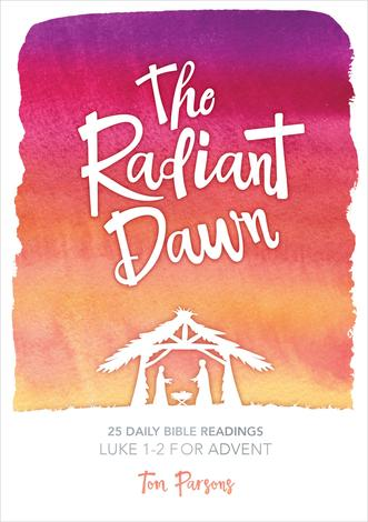 The Radiant Dawn by Tom Parsons