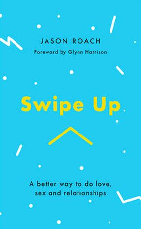 Swipe Up by Jason Roach