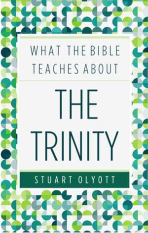 What the Bible Teaches About the Trinity by Stuart Olyott