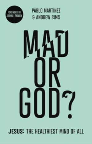 Mad or God? by Pablo Martinez and Andrew Sims