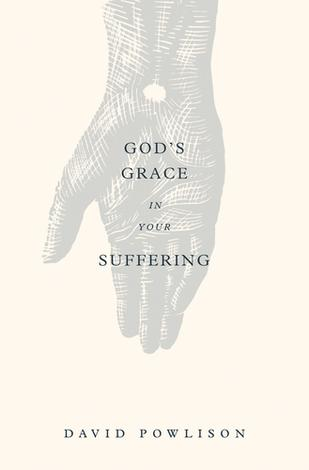 God's Grace in Your Suffering by David Powlison