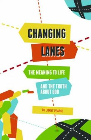 Changing Lanes by Jonny Pearse
